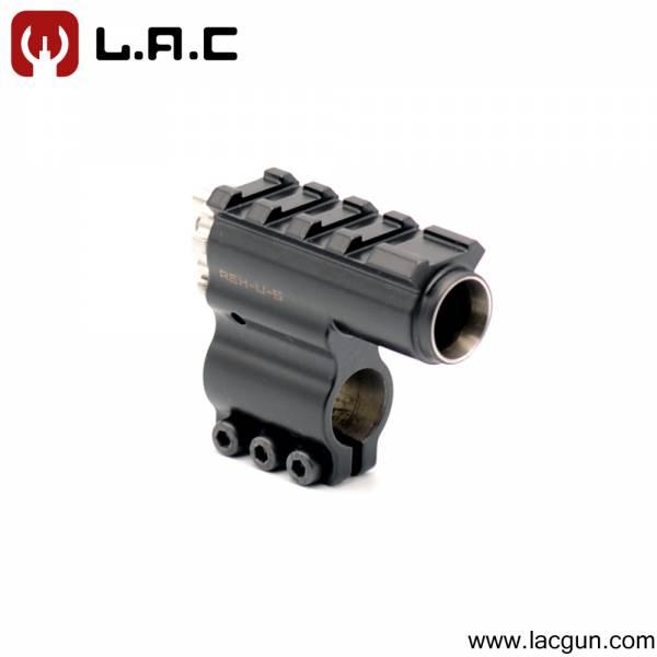 Блок газовый регулируемый REX-U-S