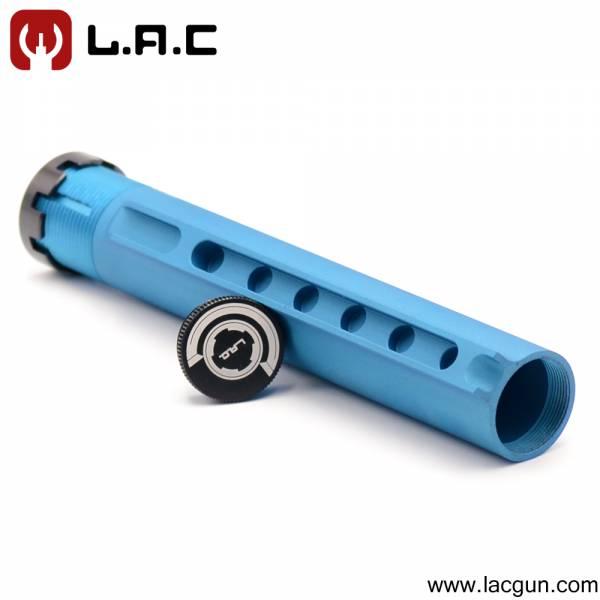 Труба приклада Com Blue Line