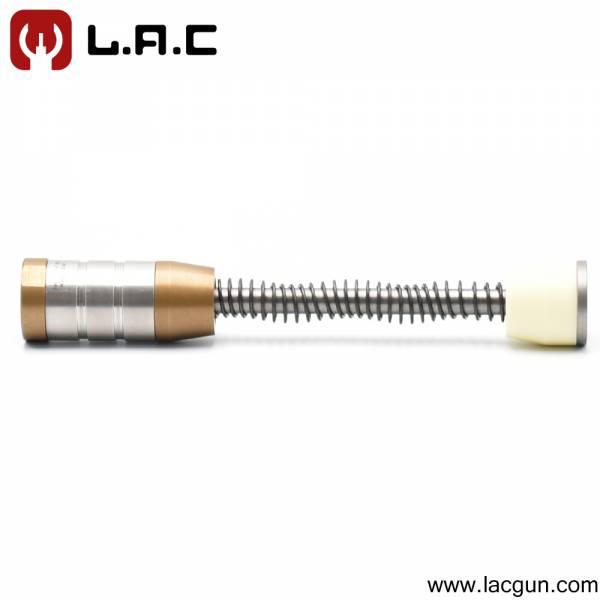 Adjustable AR-15 buffer / Буфер регулируемый для карабинов на базе AR-15